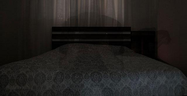 ترسیدم اگه بیدار بشم خوابم بپره - خواب محسن چاوشی